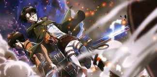 Anunciado Attack on Titan: Assault