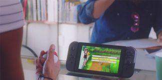 Anunciados jogos de Pokémon para Nintendo Switch