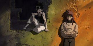 Confirmado: OVA de Yu Yu Hakusho já tem data de lançamento