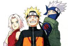 Devir lança Naruto 27