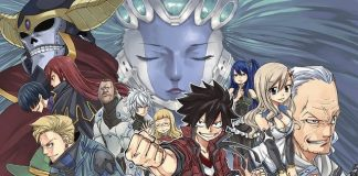 Eden's Zero é o novo mangá do autor de Fairy Tail