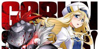 Goblin Slayer vai estrear em Outubro