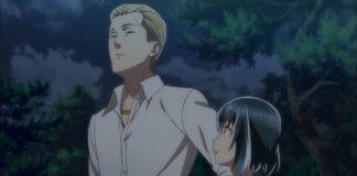Hinamatsuri - Ep. 6: O mentiroso e a garota que ganhou um teto