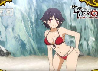 Last Period – Trailer do 8º episódio