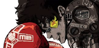 Megalobox é o anime mais popular no Brasil na Primavera 2018