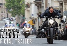 Mission: Impossible – Fallout – Novo Trailer