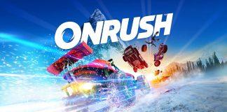 OnRush - Otaku Stream
