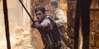 Robin Hood - Teaser trailer do novo filme