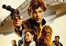 Série live-action de Star Wars desenrola-se 7 anos depois de Return of the Jedi