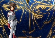 Space Battleship Yamato 2202 vai ter série anime