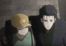Steins;Gate 0 – Trailer do 7º episódio