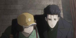 Steins;Gate 0 – Trailer do 7º episódio