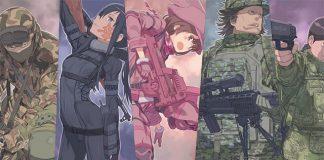 TOP animes mais populares da Primavera 2018