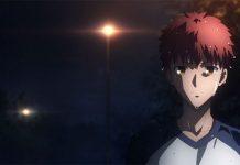 Teaser trailer do 2º filme de Fate/stay night Heaven's Feel