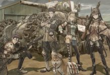Trailer de Valkyria Chronicles 4 destaca Squad E
