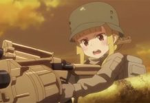 Trailer do 7º episódio de Sword Art Online Alternative: Gun Gale Online