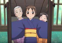 Trailer do filme de Waka Okami wa Shōgakusei!