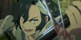 Trailers de Sirius the Jaeger
