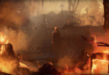"Vampyr – Trailer ""Tornando-se no monstro"""