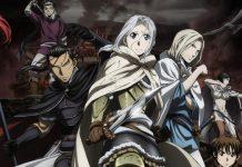 Ranking semanal de vendas – Manga – Japão – Maio (07 – 13)