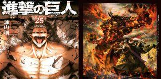 Ranking mensal de vendas Mangás/Light novels – Abril