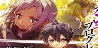 Ranking semanal de vendas – Light Novel – Japão – Maio (07 – 13)