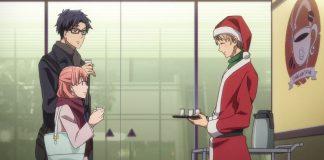 """Wotaku ni Koi wa Muzukashii – Ep6: """"Natal de otaku"""""""