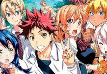 Ranking semanal de vendas – Manga – Japão – Abril 30 – Maio 6