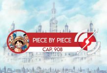 Piece by Piece: One Piece — Cap. 908