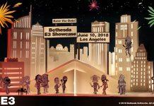 Bethesda na E3 2018 – vê aqui em direto