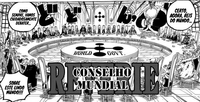 Piece by Piece: One Piece — Cap. 908