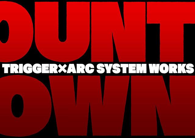 Colaboração entre estúdio Trigger e Arc System Works