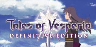 Confirmado remaster de Tales of Vesperia