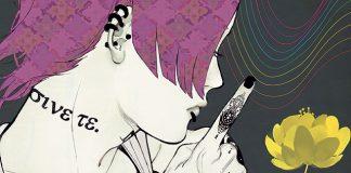 Devir lança Tokyo Ghoul 12