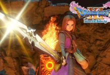 Dragon Quest XI - Trailer E3 2018