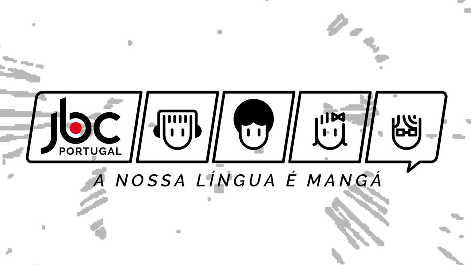 Editora de mangás JBC chega a Portugal!