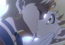 Em Portugal censurar beijo homossexual em anime não é discriminação!