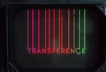 Gameplay de Transference