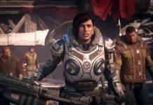 Gears 5 anunciado nesta E3 2018