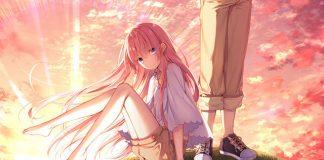 Girly Air Force vai ter série anime