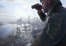 Metro: Exodus - Trailer E3 2018