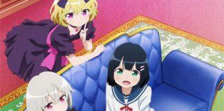Revelado staff de Tonari no Kyuuketsuki-san