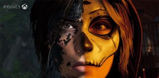 Shadow of The Tomb Raider - Trailer E3 2018