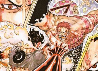 Shonen Jump pede desculpa pelos comentários de Eiichiro Oda (One Piece)