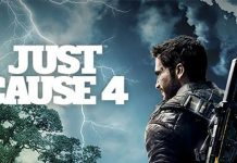 Steam revela Just Cause 4