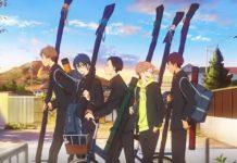 Teaser trailer de Tsurune