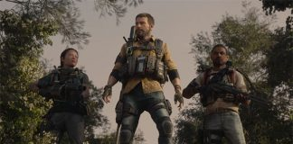 Tom Clancy's The Division 2 - Trailer cinemático