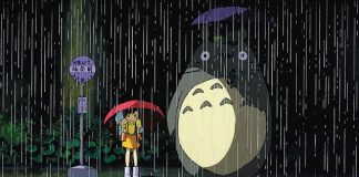 Totoro na RTP 2