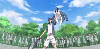Trailer de Prince of Tennis Best Games!! Tezuka vs Atobe