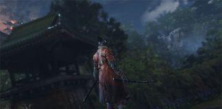 Trailer de Sekiro: Shadows Die Twice pela FromSoftware